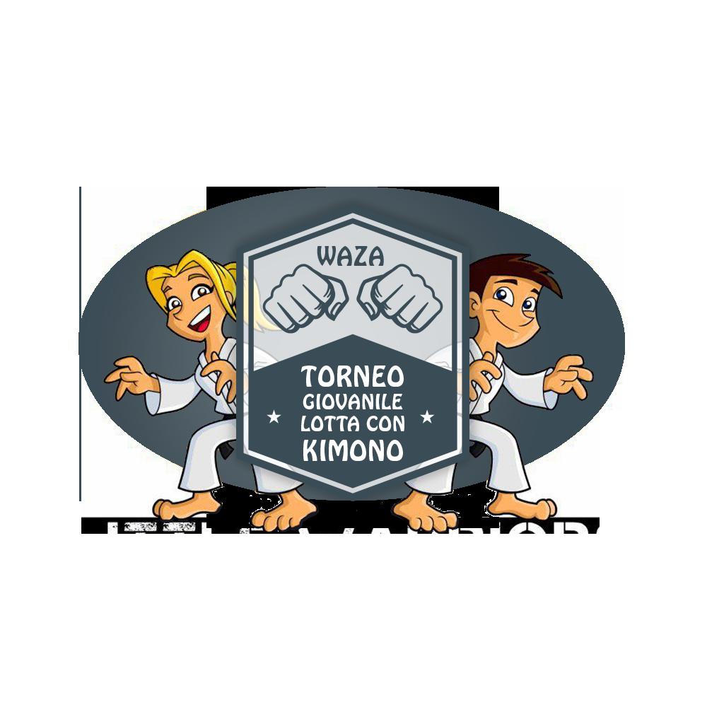 """Torneo WAZA Kids """"Savona Insieme"""""""